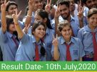 Haryana Board Class 10th Result 2020