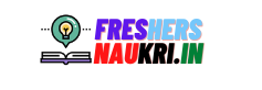 Freshersnaukri.in: Find Your Job With Us.