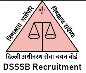 DSSSB-Recruitment-2020